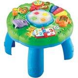 Leap Frog Animal Adventure Learning Table in Fort Polk, Louisiana