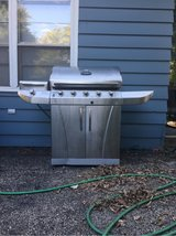 Char-Broil COMMERCIAL Series Grill in Batavia, Illinois