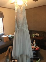 wedding dress in Kankakee, Illinois