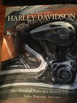 The Book of the Harley Davidson in Elizabethtown, Kentucky