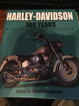 Harley-Davidson 100 Years in Fort Knox, Kentucky