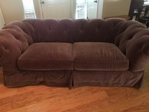 Couch- Hernredon Upholstery Collection in Kingwood, Texas