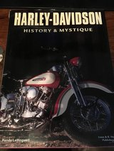 Harley-Davidson History & Mystique in Fort Knox, Kentucky