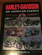 Harley-Davidson An American Classic in Fort Knox, Kentucky