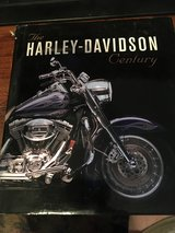 Harley-Davidson Century in Fort Knox, Kentucky