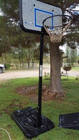 Basketball Hoop in Alamogordo, New Mexico