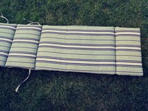 Lounge Chair Cushion in St. Charles, Illinois