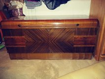 Cedar chest in Oswego, Illinois