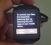 Samsung Gear 2 neo in Beaufort, South Carolina
