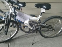 used two 24 inch frame MT bike for youth ($20 ) in Colorado Springs, Colorado