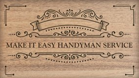Make It Easy Handyman Services HVAC And Scrap Removal in El Paso, Texas