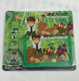BEN 10 WATCH AND WALLET in Fort Benning, Georgia