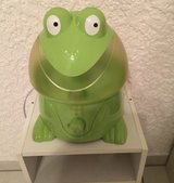 Frog Humidifier in Ramstein, Germany