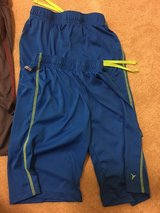 Old navy boy active go dry short pants in Okinawa, Japan