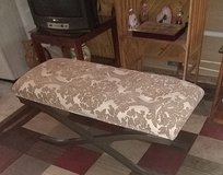 bed or bath bench in Melbourne, Florida