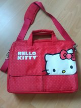 Hello kitty laptop bag in Ramstein, Germany