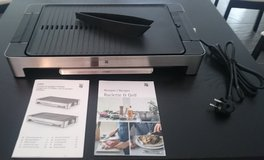 USED WMF LONO Table Grill 220v in Stuttgart, GE