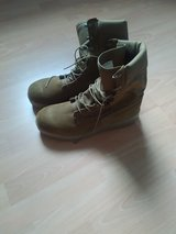 Belleville 390 boots new 12.5R sz in Ramstein, Germany