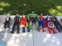 avengers in Great Lakes, Illinois