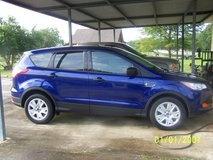 Ford Escape  2016 not smoked in in Baytown, Texas