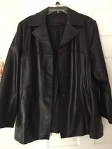 leather classic women's jacket in Great Lakes, Illinois