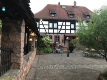 Recently Renovated Traditional German House in Ramstein, Germany