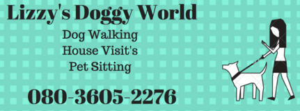 Dog Walking, Dog Walker, Pet Sitting etc. in Okinawa, Japan