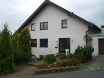 3BDR duplex/townhouse for rent effective 15 September 2017 in Ramstein, Germany