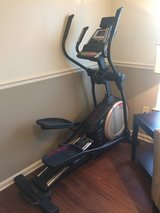 NordicTrack E 7.0 Elliptical in Fort Campbell, Kentucky