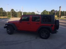 2014 Jeep Wrangler Sport Unlimited in Fort Campbell, Kentucky