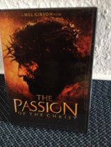 DVD/The Passion (of The Christ) in Stuttgart, GE