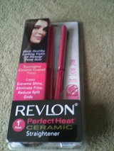 Revlon flat iron (new) in Quantico, Virginia