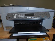 HP ALL IN ONE WANTED PRINT FAX COPY SCAN PREFER HP6210 OR SIMILIAR in Fort Campbell, Kentucky