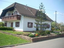 As good as new  in Minderlittgen - 15 mins from base - 5 min to Wittlich in Spangdahlem, Germany