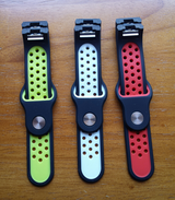 Fitbit charge 2 Silicone bands in Clarksville, Tennessee