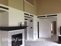 Interior Painting Services in Sugar Land, Texas