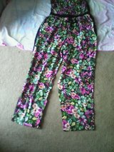 Forever 21 pant jump suit (new) in Quantico, Virginia