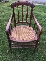 Cane Bottom Chair in Cadiz, Kentucky