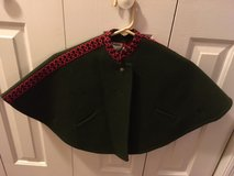 Girl's Poncho from Austria in Wilmington, North Carolina