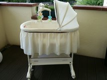 Cradle/Baby Bed in Ramstein, Germany