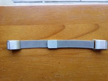 Fitbit Alta stainless steel band with rhinestones in Clarksville, Tennessee