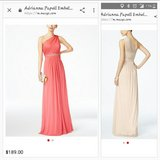 Adrianna Papell Dress Sz. 12 in Vacaville, California