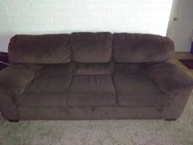Couch in Barstow, California