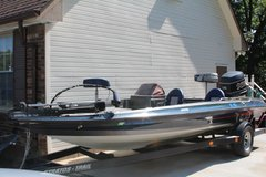 boat For Sale In Fort Campbell KY