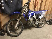 2009 Yamaha 450 in 29 Palms, California