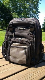 "Targus  17"" City Gear Backpack/LIKE NEW! in Aurora, Illinois"