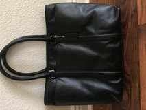 Coach leather bag in Temecula, California