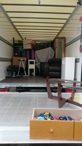 MOVERS, TRANSPORT,  FMO PICK UP AND DROP OFF, in Ramstein, Germany