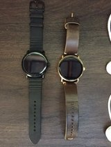 Fossil Q wander Gen 2 touchscreen watches in Alamogordo, New Mexico