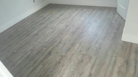 Vinyl Plank Flooring in Cherry Point, North Carolina